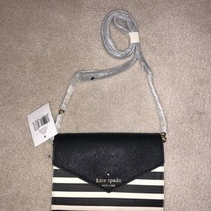 "Kate Spade ""Fairmount Square-Monday"" crossbody bag"
